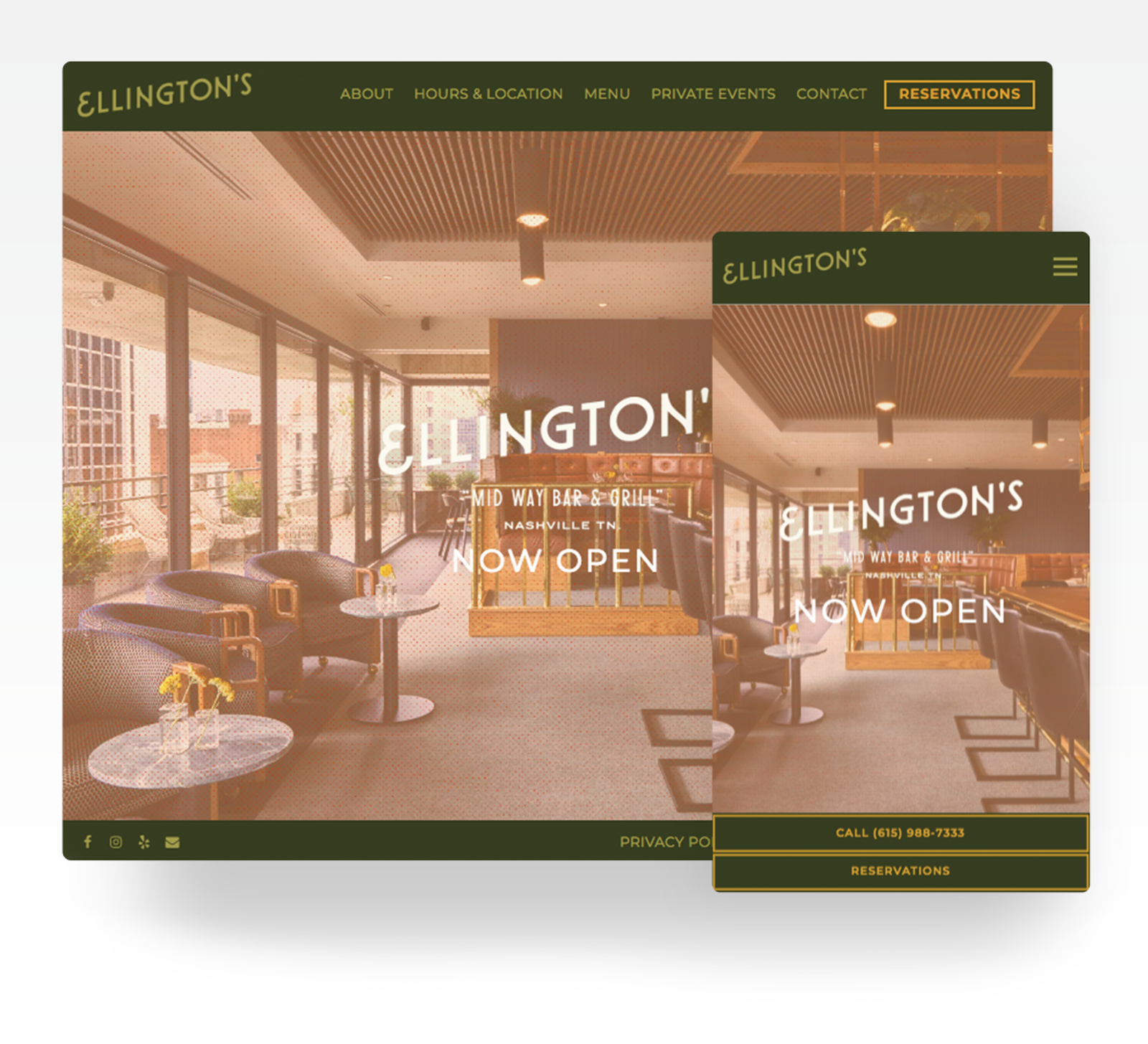 Ellington's