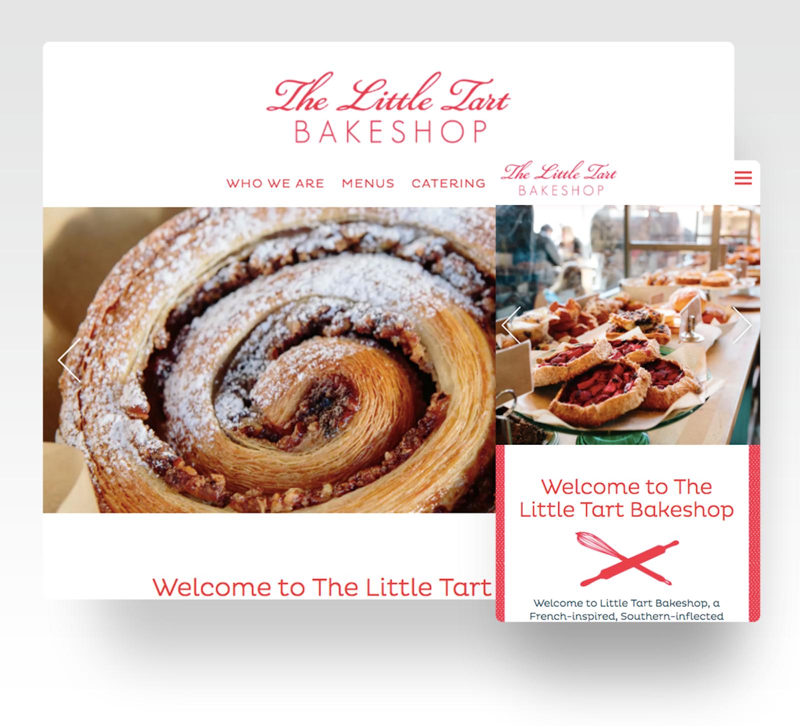 Little Tart Bake Shop