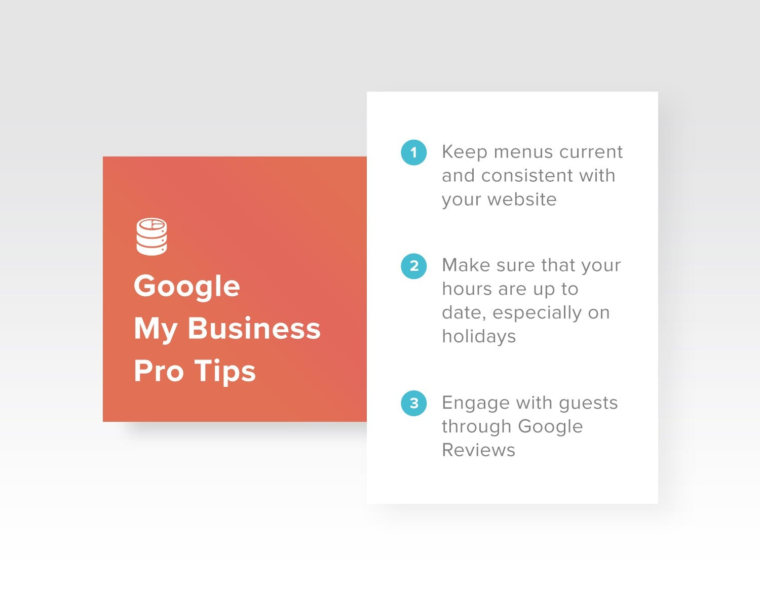 Google My Business Pro Tips