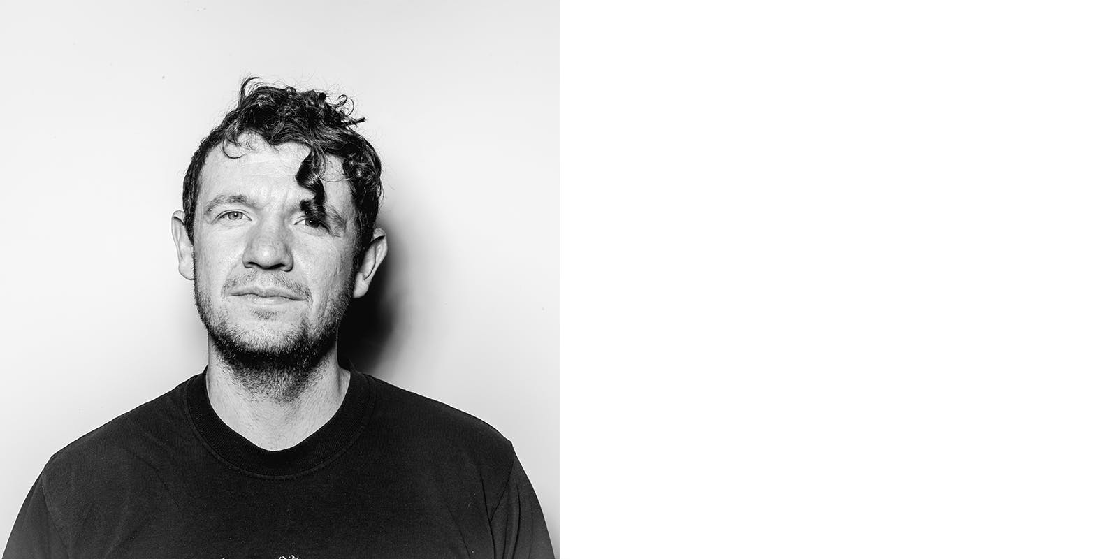 Brian Stegall's headshot