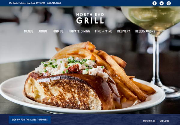 North End Grill