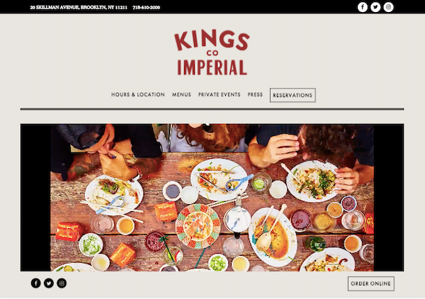 Kings Imperial