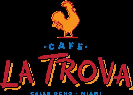 Cafe La Trova Home