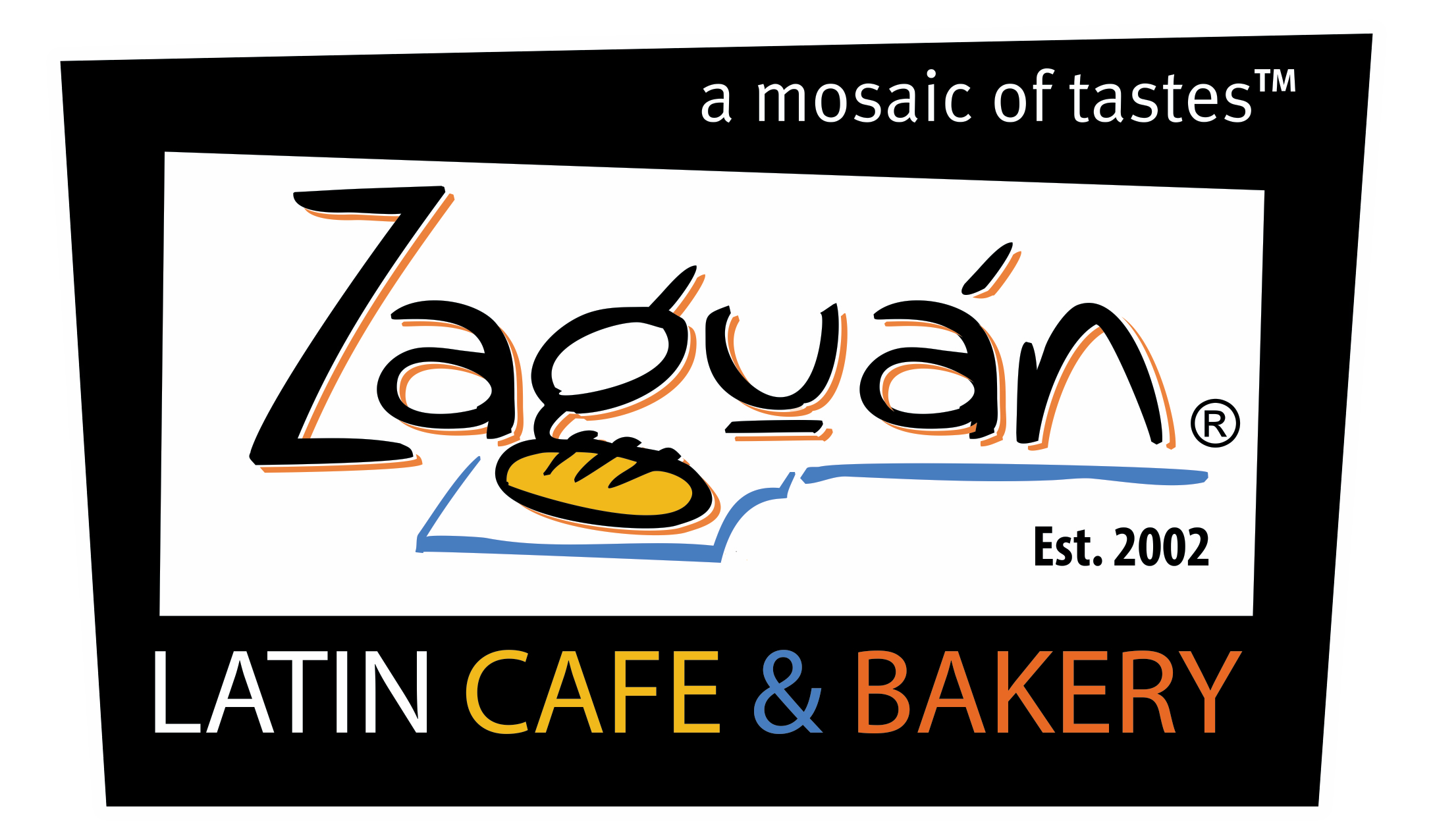 Zaguan Latin Cafe & Bakery Home