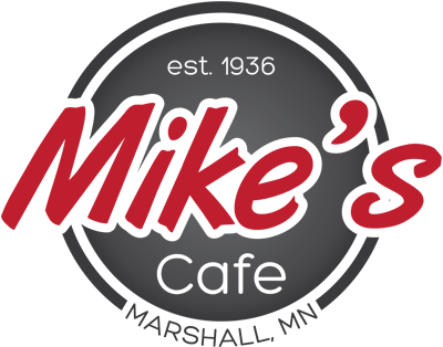 Mike's Cafe Home