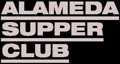 Alameda Supper Club Home