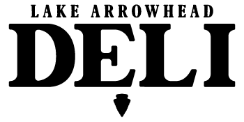 Lake Arrowhead Pizza & Deli Home