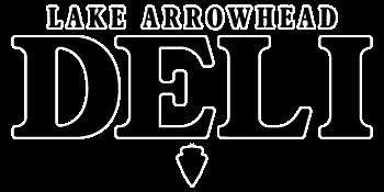 Lake Arrowhead Pizza & Deli Home