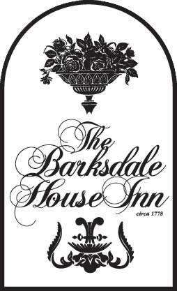 Barksdale House Home