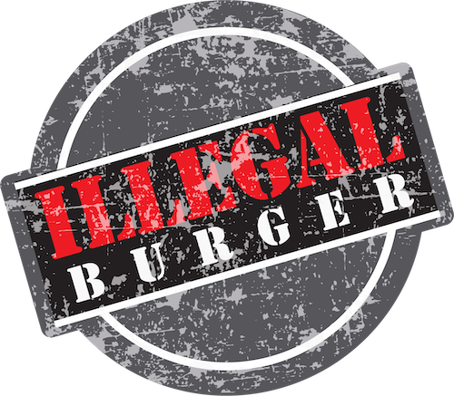 Illegal Burger Home