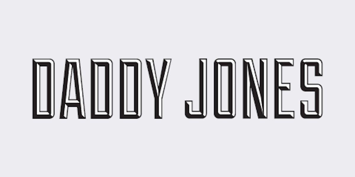 Daddy Jones Bar