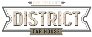 District Tap House Home