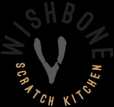 Wishbone Scratch Kitchen Home