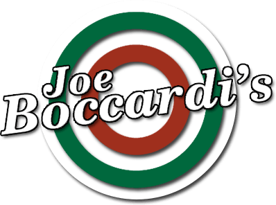 Joe Boccardi's Home