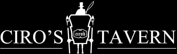 Ciro's Tavern