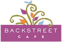 Backstreet Cafe Home