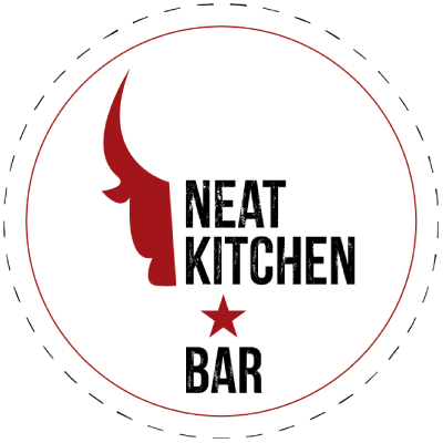Neat Kitchen & Bar Home
