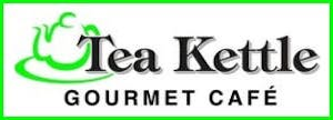Tea Kettle Gourmet Cafe Home