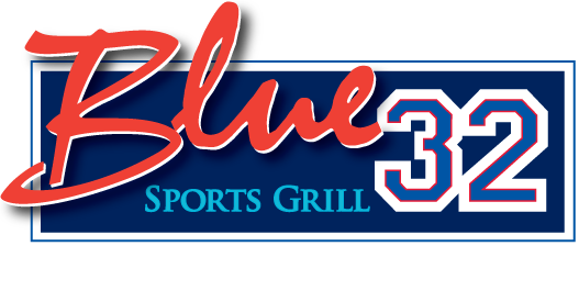 Blue 32 Grill