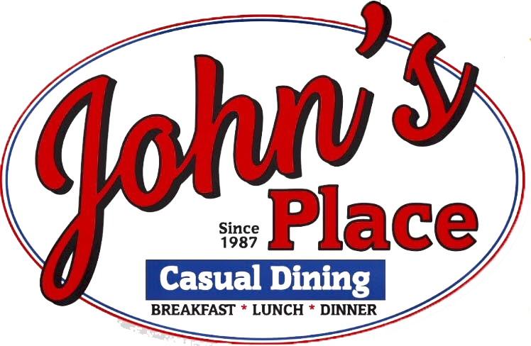 John's Places Home