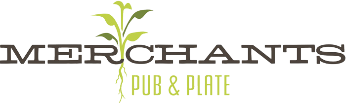 Merchants Pub & Plate Home