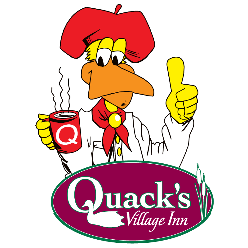 Quack's Village Inn Home