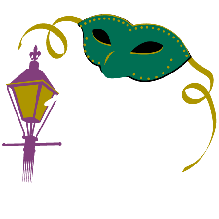 Bourbon Street Home