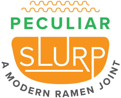 Peculiar Slurp Shop