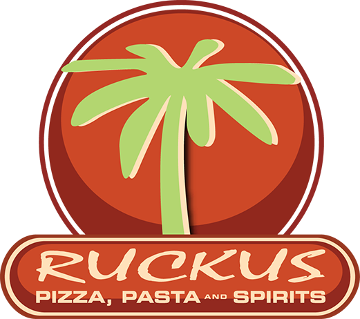 Ruckus Pizza Home