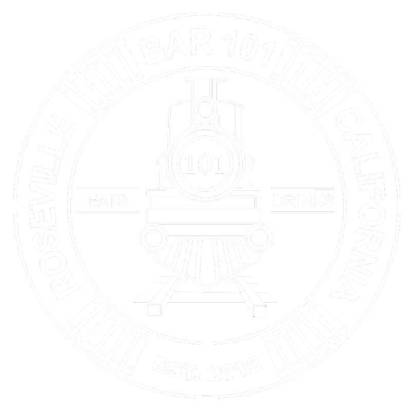 Bar 101 Eats & Drinks Home