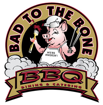 Image result for bad to the bone bbq