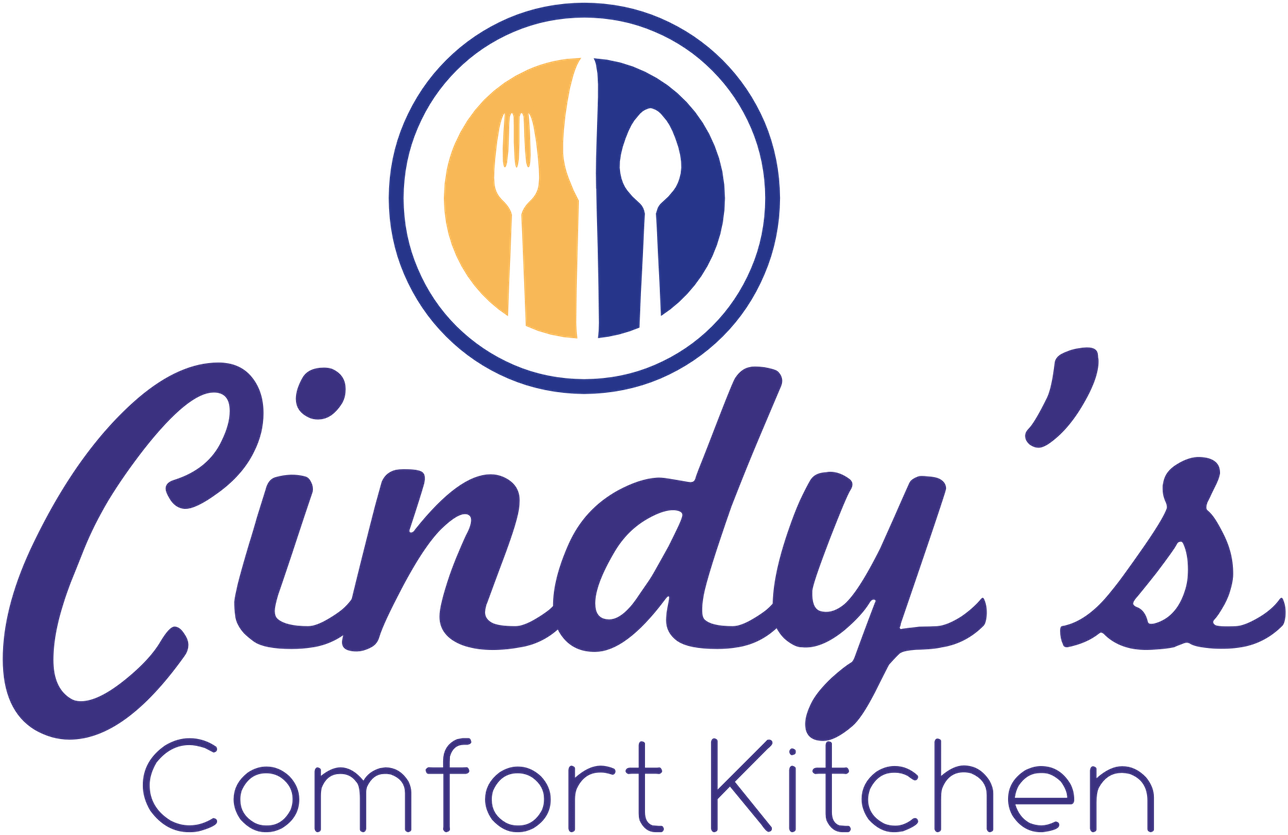 logo - Comfort Kitchen