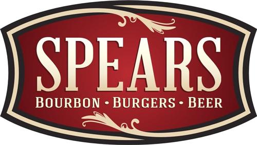 Spears Bourbon & Burgers Home