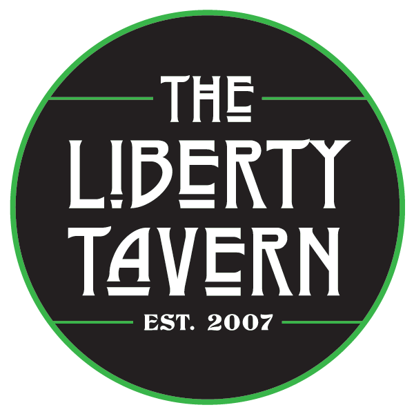 The Liberty Tavern Home
