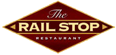 The Rail Stop Restaurant Home
