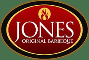 Jones Barbeque Home