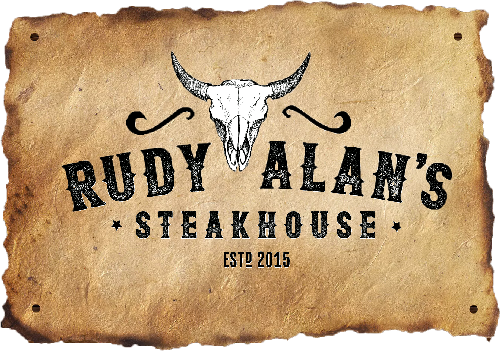Rudy Alan's Steakhouse Home