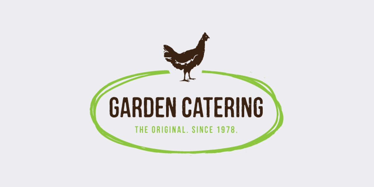 Catering Menu Garden Catering