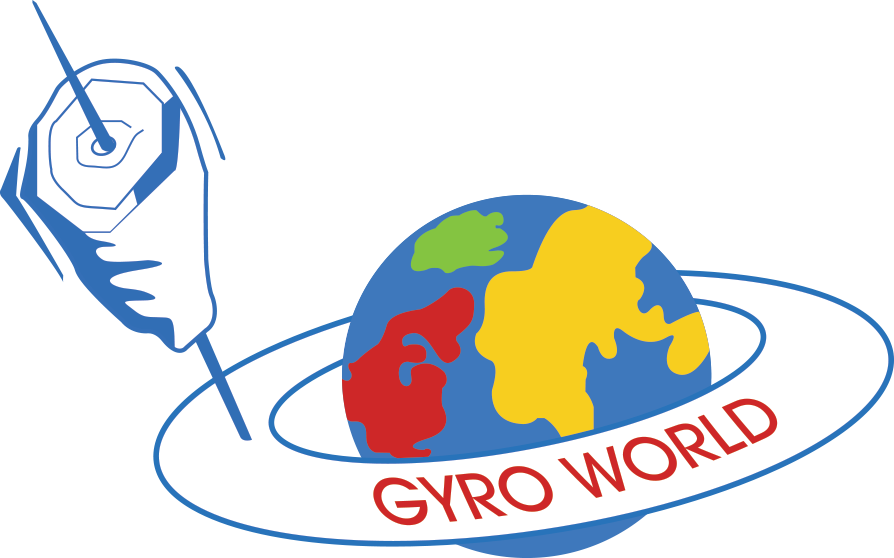 Gyro World Home