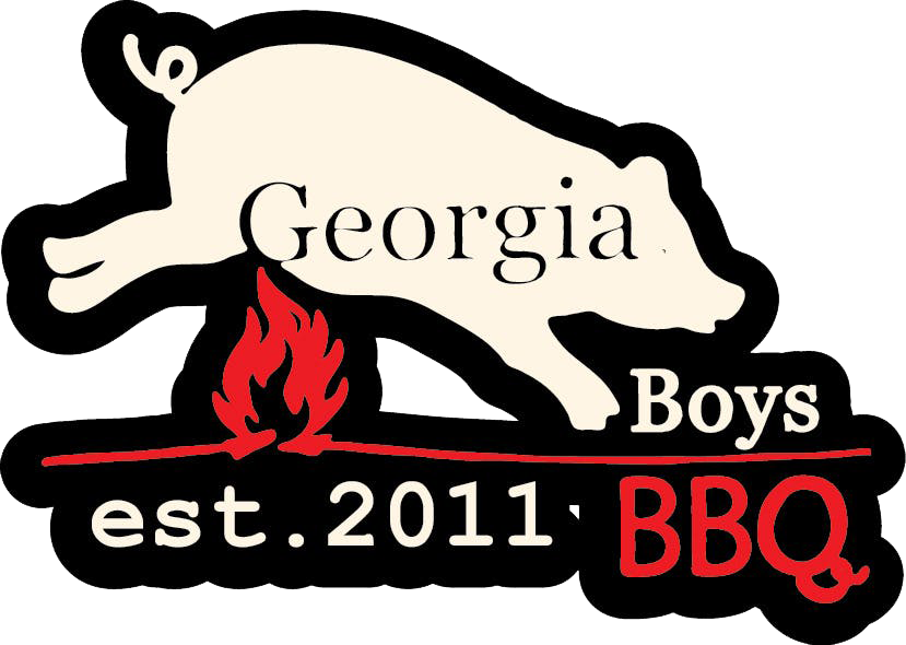 Georgia Boys BBQ Home