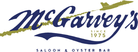 McGarvey's Saloon and Oyster Bar Home