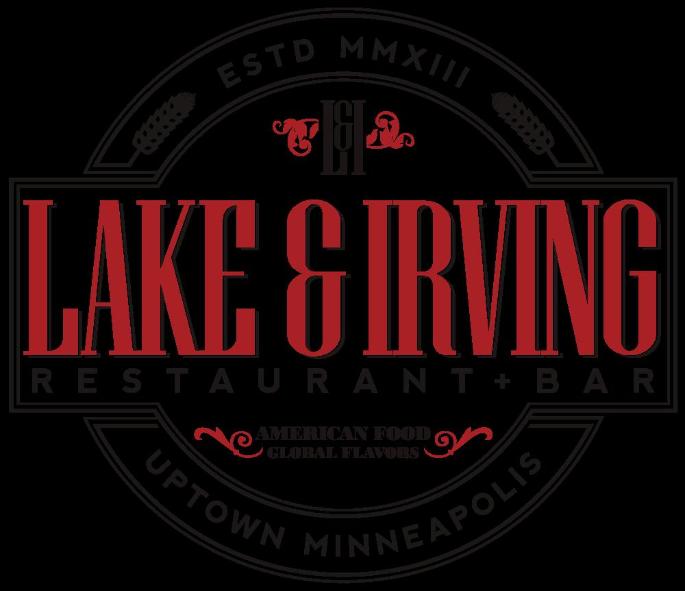 Lake & Irving Home