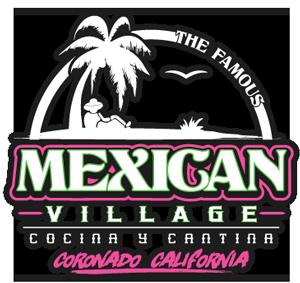 Coronado's Mexican Village