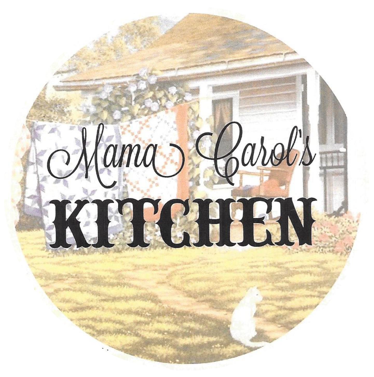 Mama Carol's Home