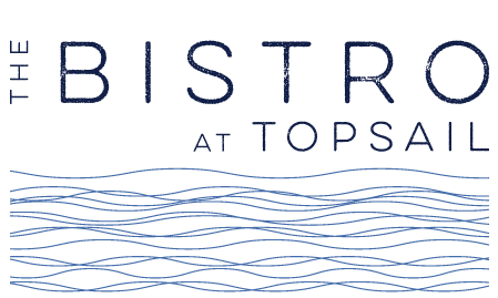 The Bistro at Topsail Home