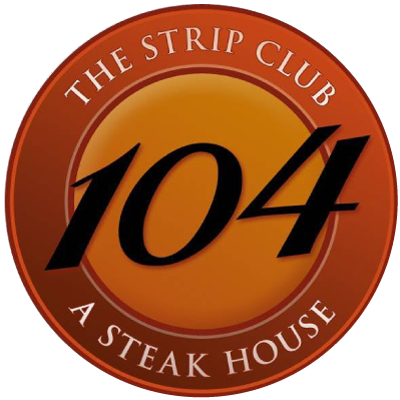 The Strip Club 104 a steak house Home