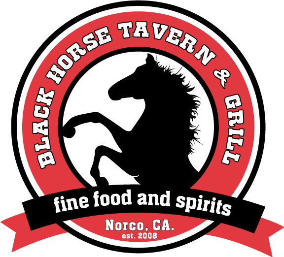 Black Horse Tavern & Grill Home