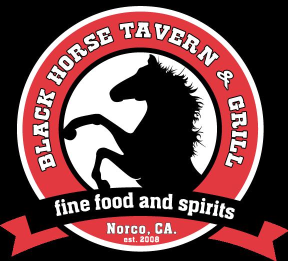 Black Horse Tavern & Grill Home