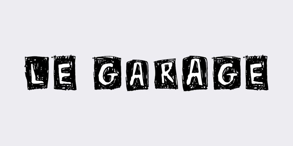 Le Garage Bistro