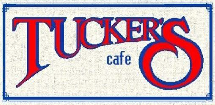 Tucker's Cafe Home